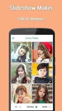 Slideshow Maker apk screenshot