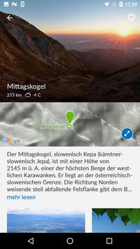 Region Villach App screenshot 4