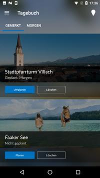 Region Villach App screenshot 2