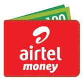 Airtel Money icon