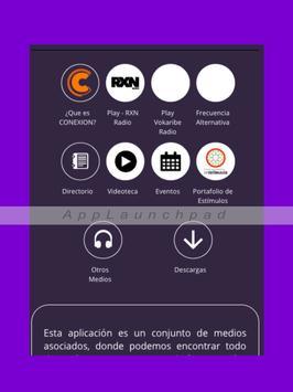 Conexion App screenshot 6