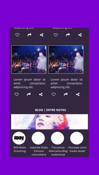 Conexion App screenshot 2