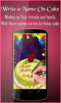 Birthday greeting cards maker photo frames cakes apk download birthday greeting cards maker photo frames cakes apk screenshot bookmarktalkfo Image collections