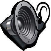 Trick that sound! icon