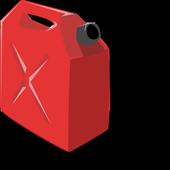 Расход топлива icon