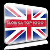 Angielski - 1000 słów icon