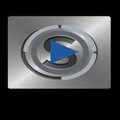Super TV Player icon