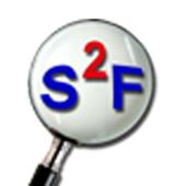 S2F - Shops & Services Finder icon