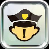 Policía de Bolsillo icon