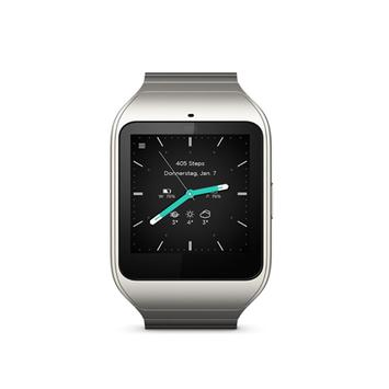 S7EN RAZR SQUARE Watch Face apk screenshot