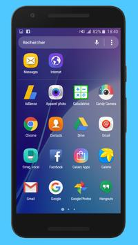 Launcher For Galaxy S9 Launcher New poster