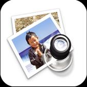 برامج تحويل الصور الى فيديو icon