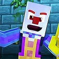PENNYWISE Skin For MCPE