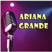 Ariana Grande Music Fan icon
