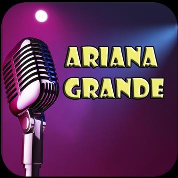 Ariana Grande Music Fan apk screenshot