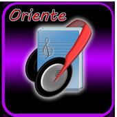 Oriente Musica icon