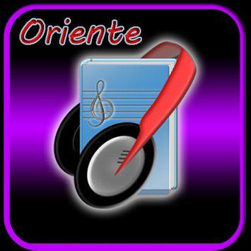 Oriente Musica screenshot 1