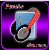 Pancho Barraza Musica icon