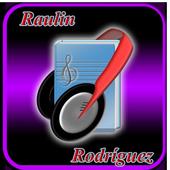 Raulin Rodríguez Musica icon
