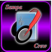 Sampa Crew Musica icon