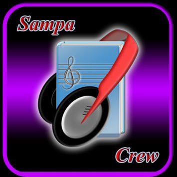 Sampa Crew Musica screenshot 1