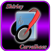 Shirley Carvalhaes Musica icon
