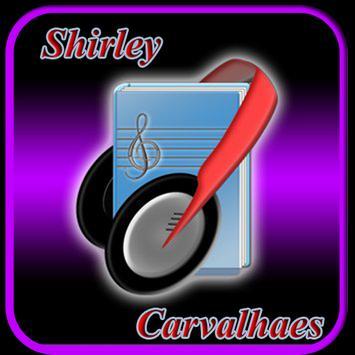 Shirley Carvalhaes Musica screenshot 1