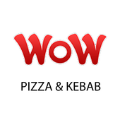 WOW Pizza & Kebab - Norwich icon