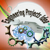 Engineering Projects Idea list icon