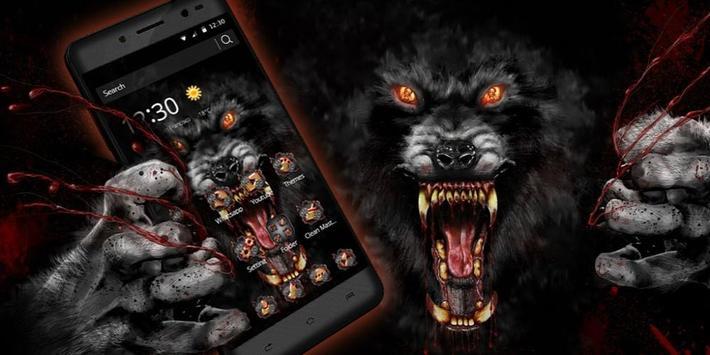 Wicked Wild Wolf Night screenshot 3