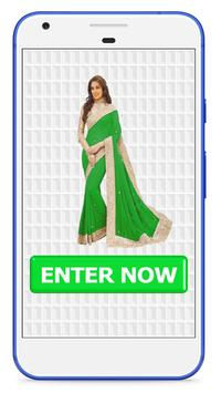 Latest Saree Collection poster