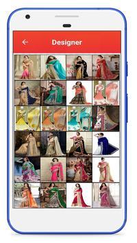 Latest Saree Collection screenshot 1
