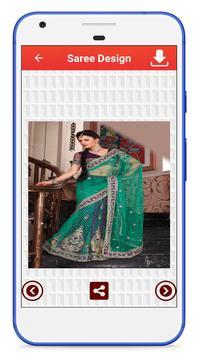 Latest Saree Collection screenshot 2