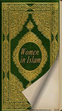 Women in Islam poster