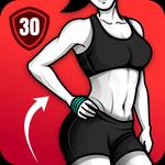 Fitness kobiet - Ćwiczenia dla kobiet aplikacja