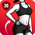 Female Fitness - Women Workout APK