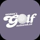 Women's Golf Network & Social League APK