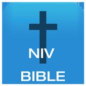 Audio Bible NIV icon