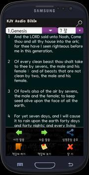 Audio Bible screenshot 10