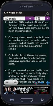 Audio Bible screenshot 9