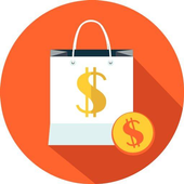 woocommerce web icon
