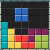 Rock Block Puzzle icon