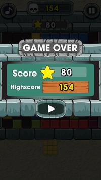 Rock Block Puzzle screenshot 3