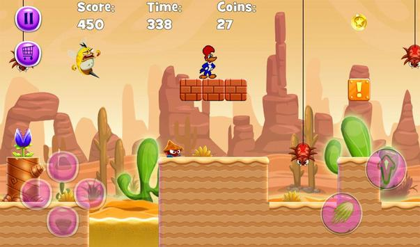 Woody Woodpecker Adventures World screenshot 2