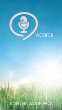 Woofer apk screenshot