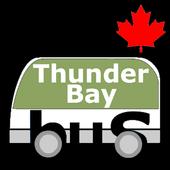 Thunder Bay Transit On icon