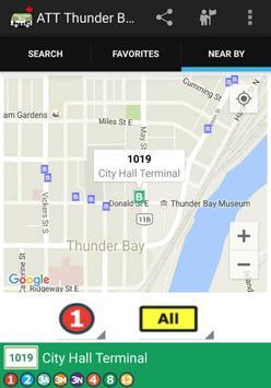 Thunder Bay Transit On screenshot 1