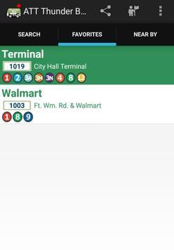 Thunder Bay Transit On screenshot 3