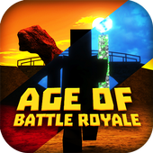 Age Of Battle Royale: Stone Age To Space Age icon