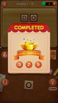 Word Game screenshot 4